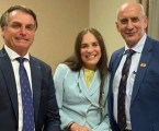 Regina Duarte conhecerá Secretaria de Cultura em Brasília