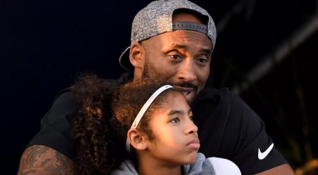 Kobe Bryant entrará para o Hall da Fama da NBA