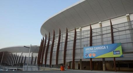Justiça nega liminar e mantém Parque Olímpico interditado