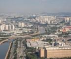 São Paulo comemora 466 anos com 11,8 milhões de habitantes