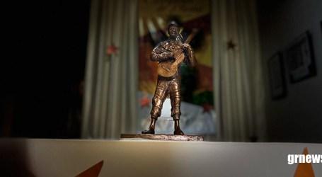 Teatro Municipal celebra os 150 anos de nascimento do artista de Benjamim de Oliveira