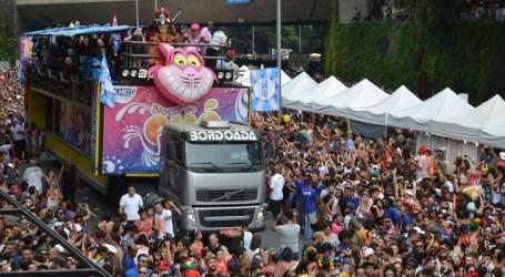São Paulo tem blocos de carnaval para todos os gostos. Veja