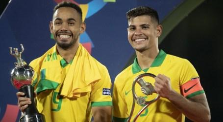Seleção Olímpica ganha Troféu Fair Play no Torneio Pré-Olímpico