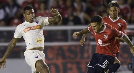 Fortaleza joga bem, mas é superado pelo Independiente na Sul-Americana