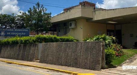Secretaria de Educação convoca professores e servente escolar para atuar em Pará de Minas