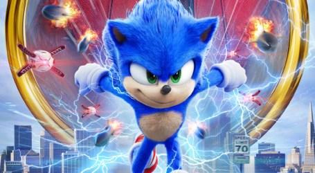 Cine News: Sonic – O Filme