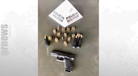 Jovem morre em troca de tiros com militares em Papagaios; um adolescente foi apreendido