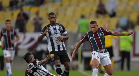 Globo cumpre ordem judicial e transmitirá partida entre Fluminense e Botafogo