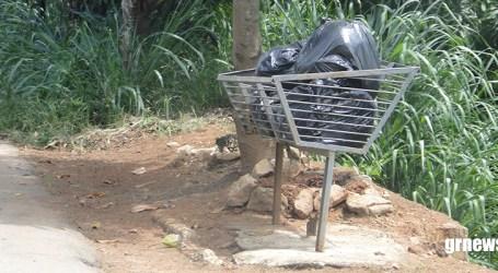 Coleta de lixo continua normal nos bairros; mudanças de horários apenas na região central de Pará de Minas