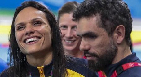 Técnico tranquiliza atletas da natação paralímpica que estão em quarentena