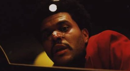 "The Weeknd disponibiliza o videoclipe de ""Until I Bleed Out"""