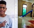 Atos no Rio de Janeiro marcam um ano da morte do garoto João Pedro Mattos