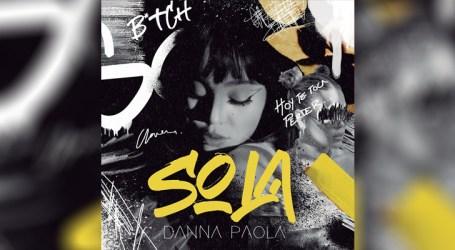 Danna Paola apresenta novo single e clipe