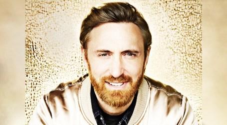 Diretamente de Nova Iorque, David Guetta fará a maior festa em casa, com a segunda live