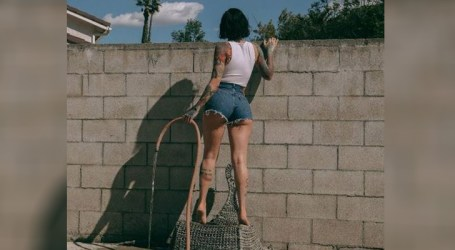 "Kehlani estreia ""It Was Good Until it Wasn't"", novo álbum da carreira"
