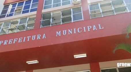 Prefeitura de Pará de Minas vai comprar por quase R$ 520 mil caminhão com guindaste e carroceria plataforma