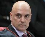 Ministro Alexandre de Moraes assume vaga efetiva no TSE