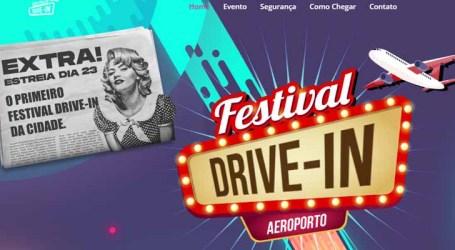 Brasília sedia 1º Festival Drive-in