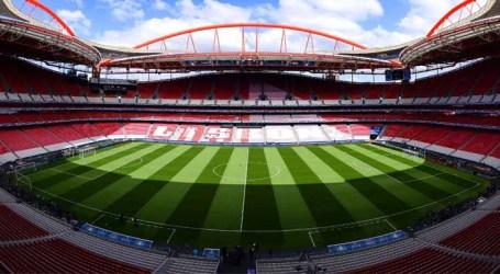 Benfica confirma 17 casos de covid-19 e discute adiamento de jogos
