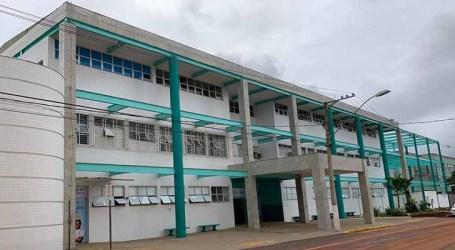 Hospital Municipal Padre Libério em Pará de Minas recebe medicamento para o kit intubação