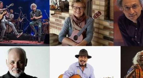 Funarte apresenta espetáculos e oficinas pela internet