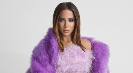 """Anitta lança """"Tócame"""" em parceira com Arcangel e De La Ghetto"""