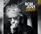 Bon Jovi apresenta novo single