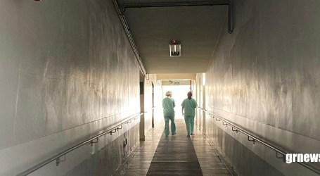 Taxa de ocupação na UTI é de 25% e não tem paciente na enfermaria do HNSC para tratar Covid-19