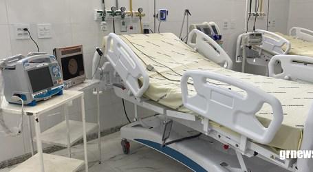 Casos de Covid-19 aumentam em Pará de Minas e HNSC é autorizado pelo SUS a habilitar mais 10 leitos de CTI