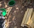 Preso com 16 Kg de maconha indivíduo apontado como principal fornecedor de drogas em Carmo do Cajuru
