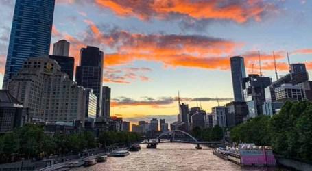 Torneio de tênis desagrada australianos retidos no exterior devido ao novo coronavírus