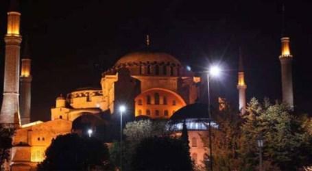Unesco lamenta decisão da Turquia de transformar museu em mesquita