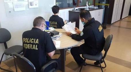 Operação Cifrão investiga desvios de recursos públicos do sistema S da Paraíba