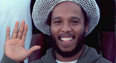 """Campanha do Unicef tem regravação de """"One Love"""" com participação de familiares de Bob Marley"""