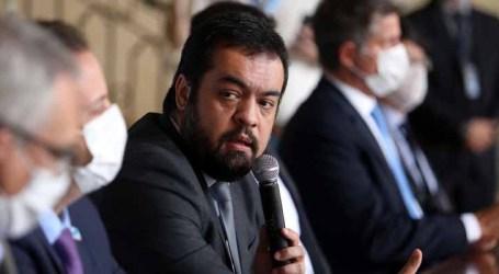 Para governador do Rio operação da PC que matou 29 foi 'fiel cumprimento de mandados'