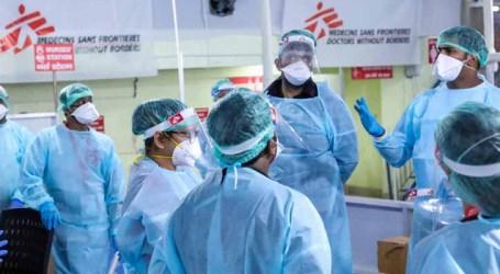 População da Índia sofre com recorde de novos casos de covid-19 e falta de oxigênio