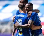 """Técnico destaca """"Cruzeiro guerreiro"""" na estreia da Série B"""