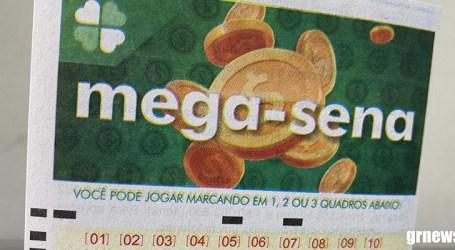 Mega-Sena acumula e prêmio aumenta para R$ 9 milhões