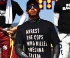 Atletas condenam decisão de inocentar policiais no caso Breonna Taylor