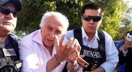 Condenado 173 anos de prisão, Roger Abdelmassih é transferido para o regime domiciliar