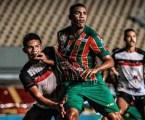Empate no primeiro jogo da final do Campeonato Maranhense