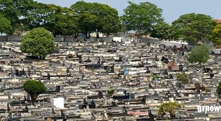 Brasil registra mais 1.340 mortes por covid-19 e 64.385 novos casos em 24h