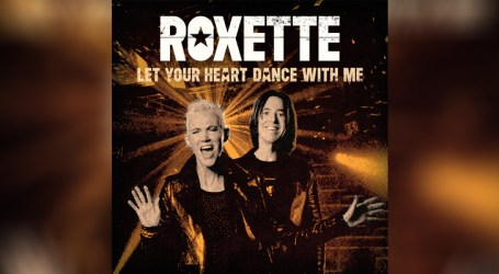 Roxette estreia novo single
