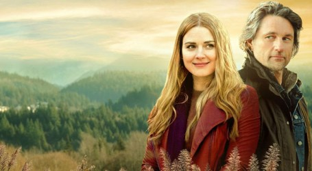 Netflix anuncia estreia e divulga trailer da 3ª temporada de Virgin River