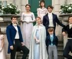 Bridgerton | Fotos do set apresentam os protagonistas da 2ª temporada da série da Netflix
