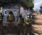 Aprovado envio de tropas federais a Manaus e Fortaleza