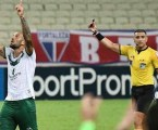 Fortaleza e Goiás empatam no Castelão