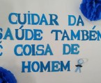 Novembro Azul: ações pretendem alertar homens paraminenses sobre saúde e a importância da prevenção