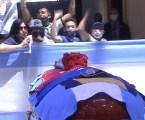 Maradona é enterrado na Argentina e mundo chora a perda