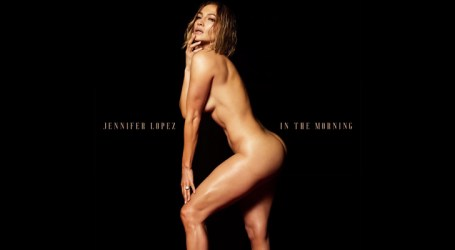"Jennifer Lopez lança o explosivo novo single ""In the Morning"""